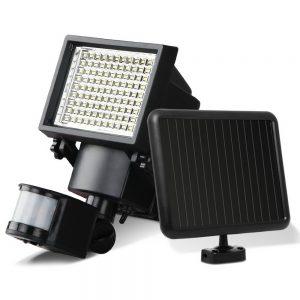 Set LED Solar Powered Lights
